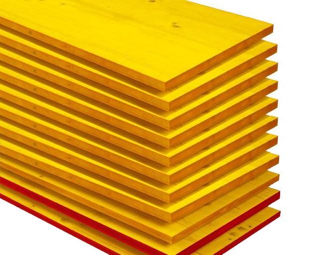 pannello giallo