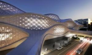 nuova Linea 3 Riyadh Salini-impregilo